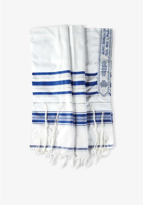 20 x 62 Tallit Prayer Shawl