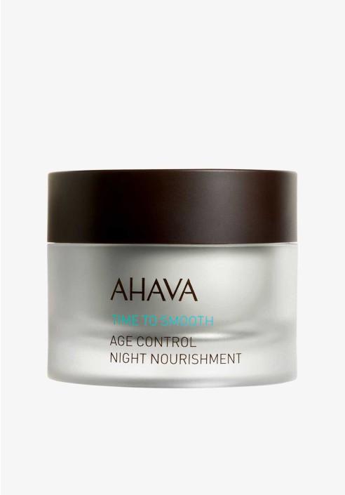 AHAVA Age Control Night Nourishement 50ml