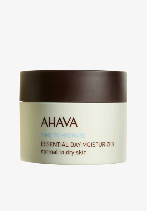AHAVA Essential Day Moisturizer Normal to Dry Skin 50ml