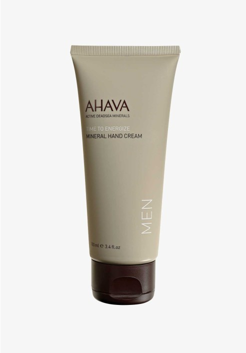 AHAVA MEN Mineral Hand Cream 100ml