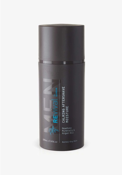 REVIVAL MEN Calming Aftershave Moisture 100ml