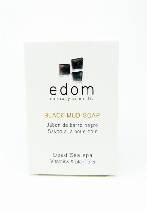 Edom Black Mud Soap
