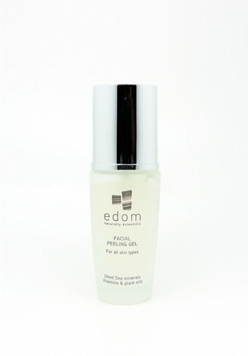 Edom Facial Peeling Gel 30ml