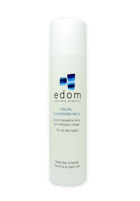 Edom Facial Cleansing Milk 250ml