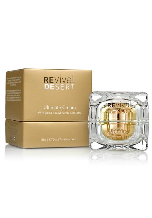 REVIVAL DESERT Ultimate Cream 50gr