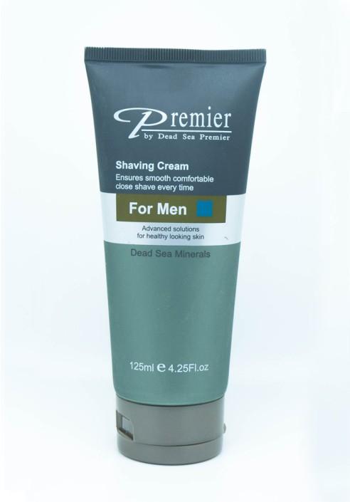Premier Shaving Cream for Men 125ml
