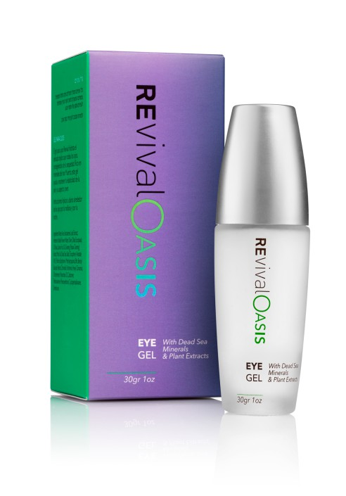 REVIVAL OASIS Eye Gel 30ml