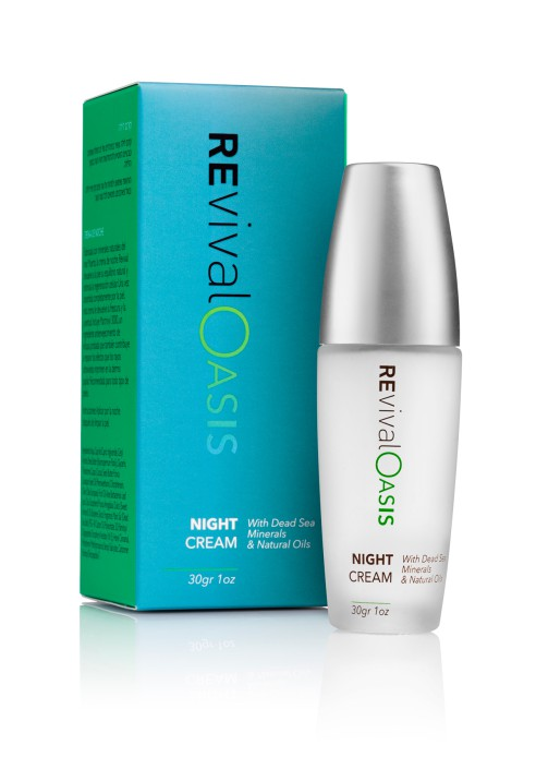 REVIVAL OASIS Night Cream 30ml