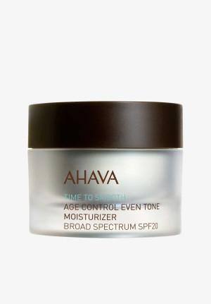 AHAVA Age Control Even Tone Moisturizer SPF20 - 50ml