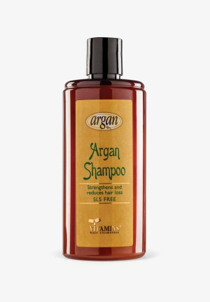 ARGAN Shampoo Hair Loss Reduction 500ml