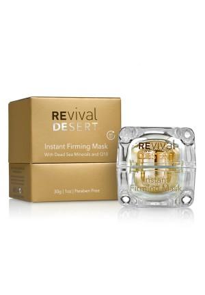 REVIVAL DESERT Instant Firming Mask 30gr