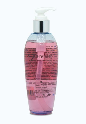 Premier Skin Toner For Normal To Dry Skin 250ml