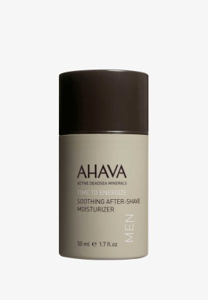 AHAVA MEN Soothing After Shave Moisturizer 50ml