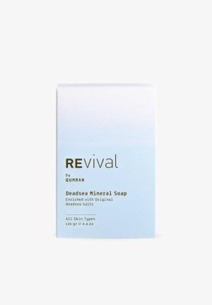 REVIVAL Deadsea Mineral Soap 125gr