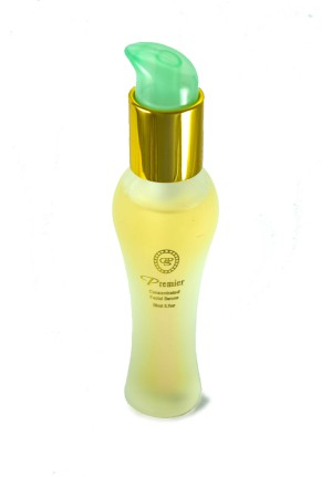 Premier Concentrated Facial Serum with vitamin E & C 50ml