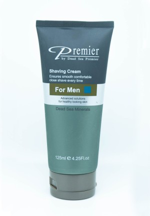 Premier Shaving Cream for Men 125ml