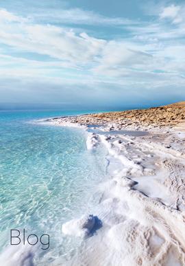 QumranShop Blog dead sea Minerals