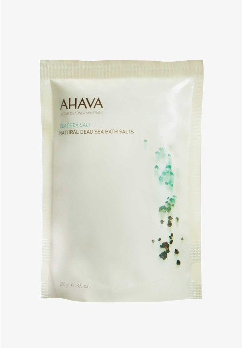 AHAVA Deadsea Salt 250gr