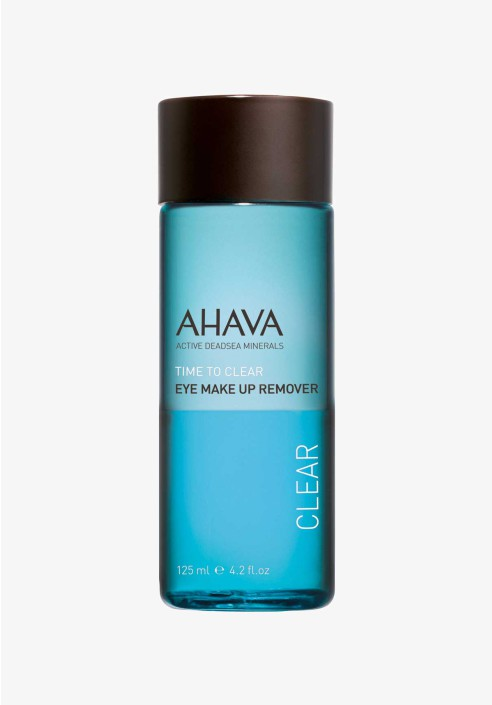 AHAVA Eye Make Up Remover 125ml