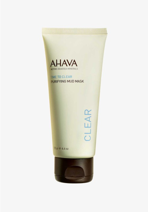 AHAVA Purifying Mud Mask 125gr