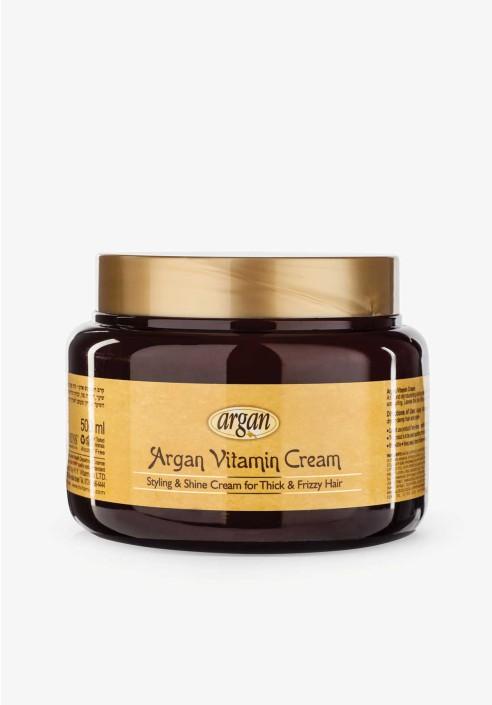 ARGAN Vitamin Cream 500ml