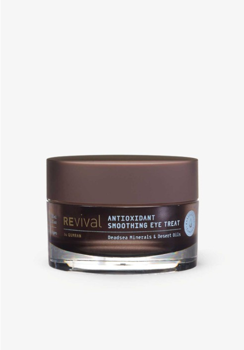 REVIVAL Antioxidant Smoothing Eye Treat 30ml