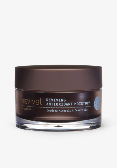 REVIVAL Reviving Antioxidant Moisture Normal to Dry Skin 50ml