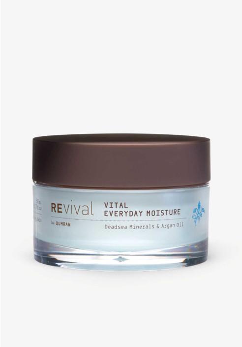 REVIVAL Vital Everyday Moisture 50ml