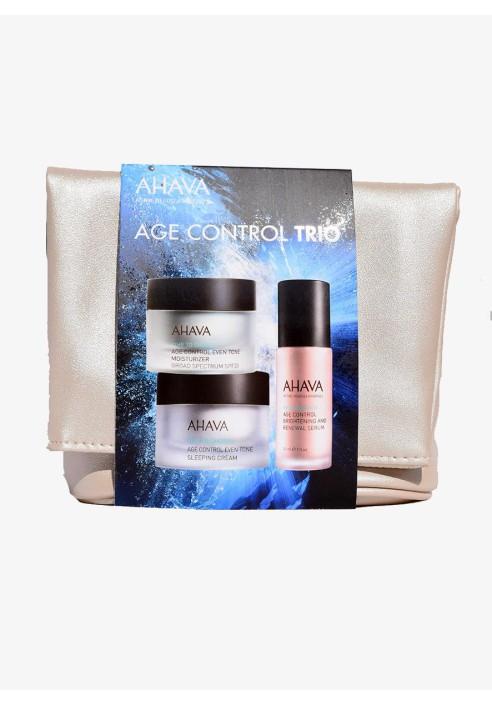 AHAVA Age control trio kit