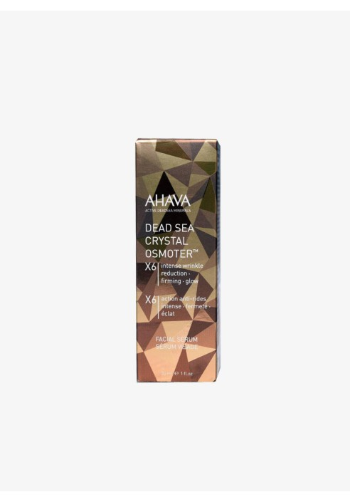 AHAVA Deadsea crystal osmoter 30ml