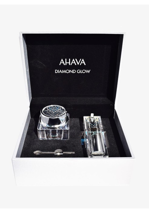 AHAVA Diamond Glow - day cream