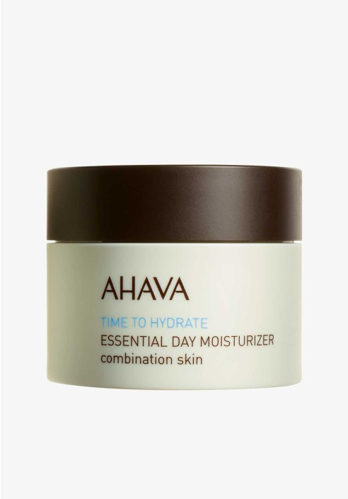 AHAVA Essential Day Moisturizer Combination to Oily Skin 50ml
