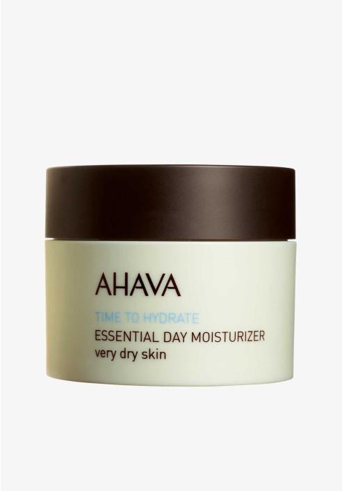 AHAVA Essential Day Moisturizer Very Dry Skin 50ml