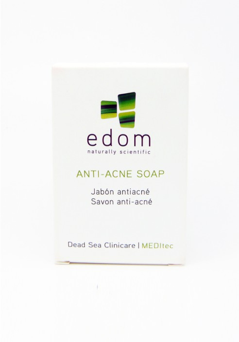 Edom Anti-Acne Soap 100gr