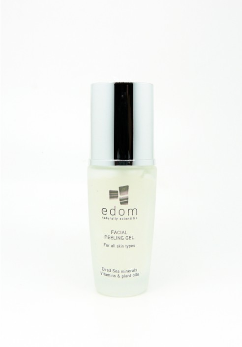 Edom Facial Peeling Gel 30ml