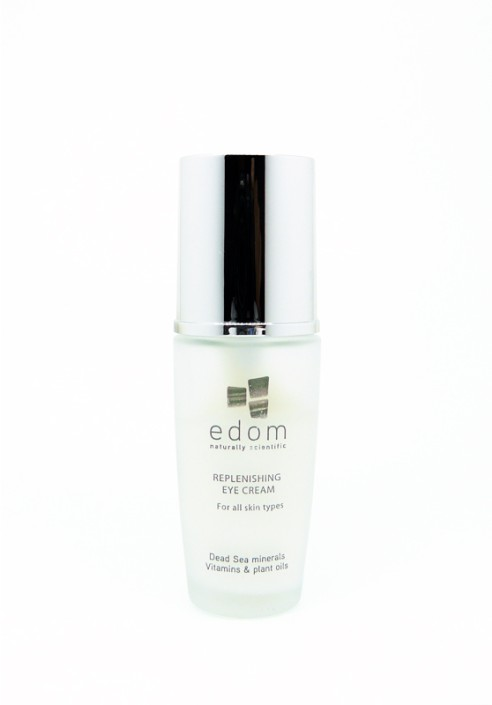 Edom Replenshing Eye Cream 30ml