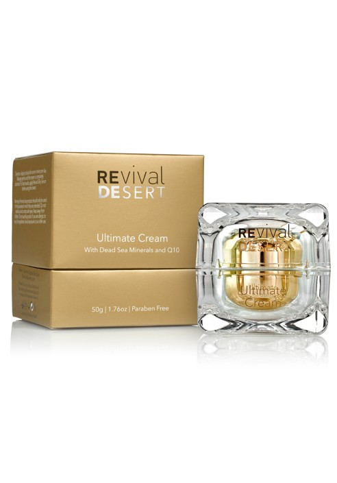 REVIVAL DESERT Ultimate Cream 50gr