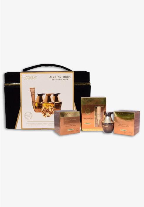 Premier Ageles Future Luxury Package