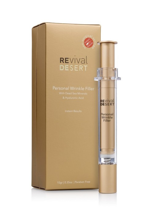 REVIVAL Personal Wrinkle Filler 10gr