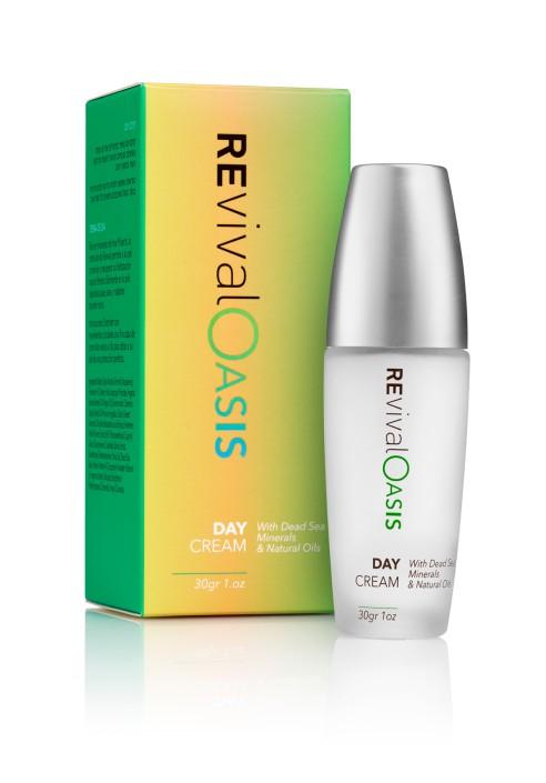 REVIVAL OASIS Day Cream 30gr