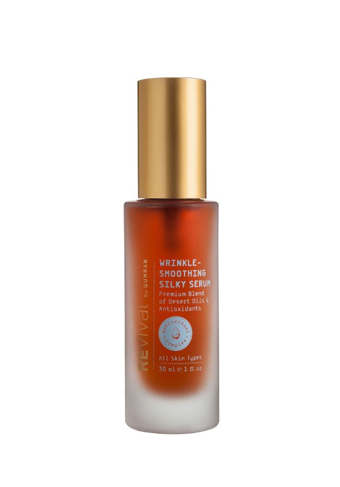 REVIVAL Wrinkle-Smoothing Silky Serum 30ml