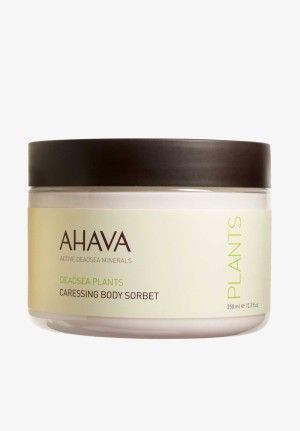 AHAVA Caressing Body Sorbet 350ml
