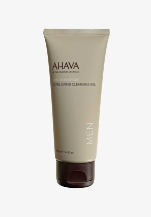 AHAVA MEN Exfoliating Cleansing Gel 100ml