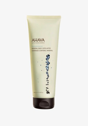 AHAVA Mineral Body Exfoliator 200ml