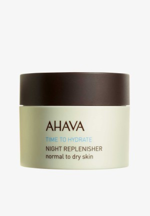 AHAVA Night Replenisher 50ml