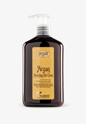 ARGAN Nourishing Hair Cream 400ml
