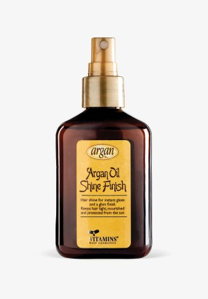 ARGAN Oil Shine Finish 150ml