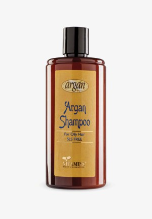 ARGAN Shampoo For Oily Hair 500ml
