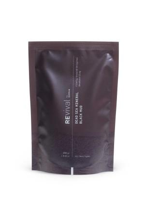 REVIVAL Dead Sea Mineral Black Mud 250gr