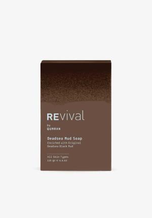REVIVAL Deadsea Mud Soap 125gr